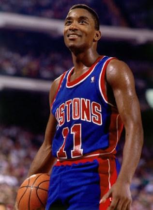 ¿Quién fue el responsable de que Isaiah Thomas quedara fuera del Dream Team, Jordan, Magic o Bird?