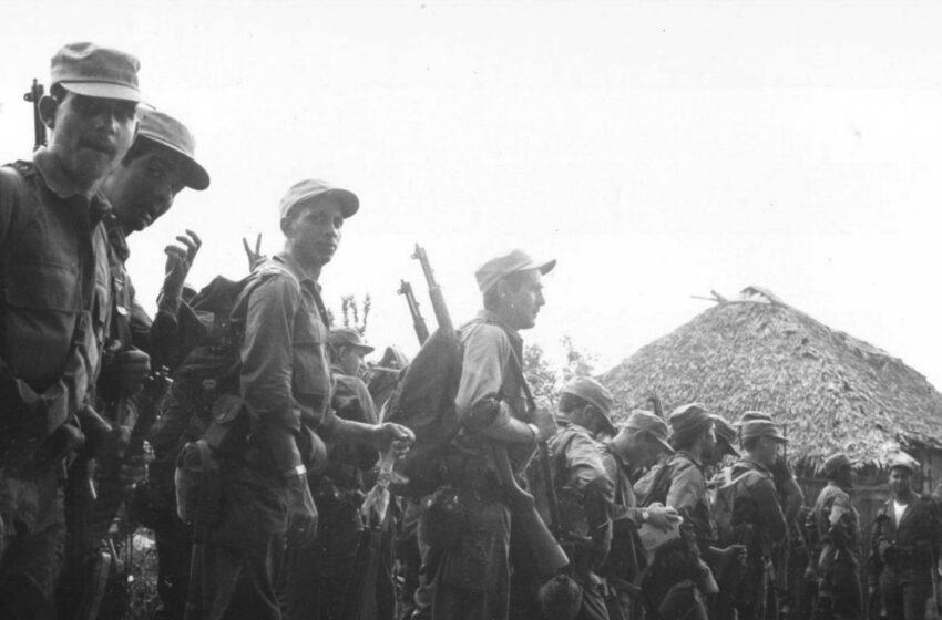 Gesta del 14 de Junio impulsó caída de Trujillo