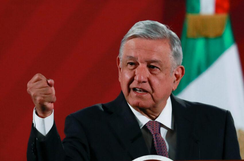López Obrador revela que Alberto Fernández le pidió ayuda para renegociar la deuda argentina que está en moratoria