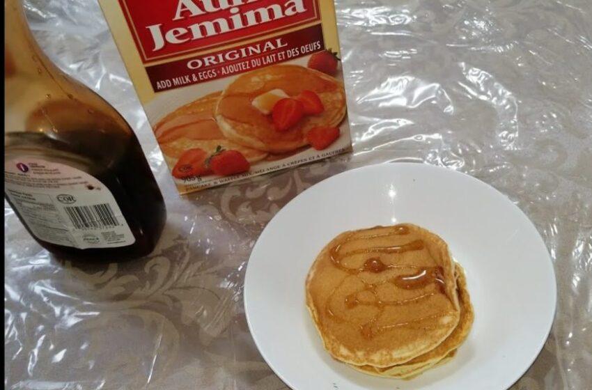 La marca Aunt Jemima cambia su nombre y logo por su origen racista