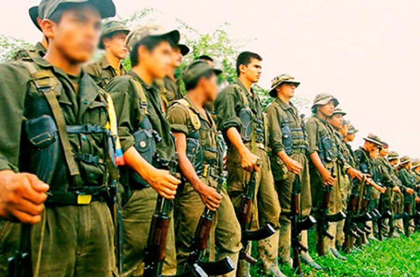 FARC denuncia que 200 exguerrilleros fueron asesinados desde firma de la paz