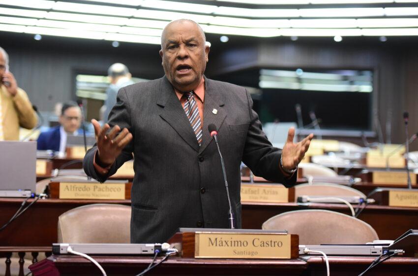 """Vocero del PRSC en Cámara de Diputados: """"Lo prioritario para nosotros es la segunda lectura para las AFP"""""""