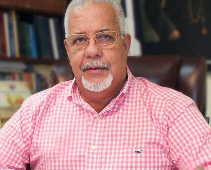 """Fallece Nelson Landestoy """"Chacho"""", exalcalde del municipio de Baní"""