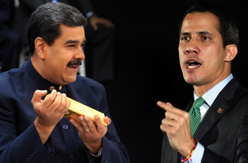 """Un juez decidirá """"cuanto antes"""" el futuro del oro venezolano retenido en Londres: ¿Y ahora qué?"""