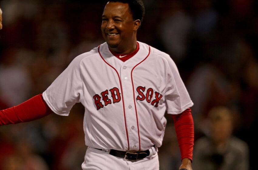 Pedro Martínez es el rey del ponche entre los lanzadores dominicanos en Grandes Ligas