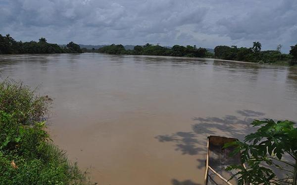 Muere ahogada menor de cinco años en Arenoso