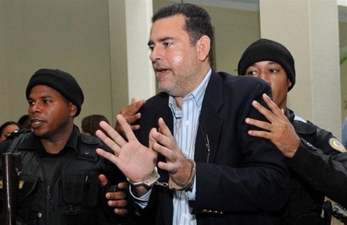 Juez rechaza solicitud de cambio de modalidad de pena de caso Moncana