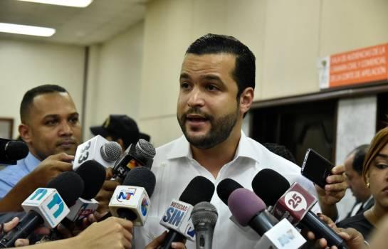 Rafael Paz denuncia que tuits contra Luis Abinader fueron producto de un hackeo