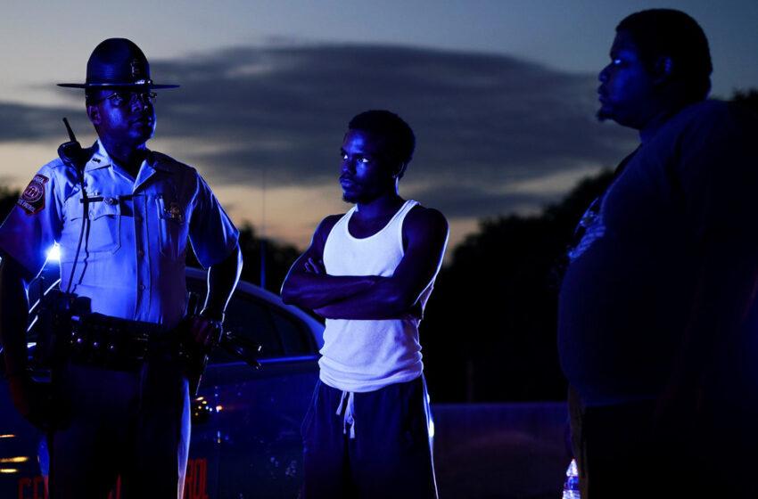 Despiden al oficial que disparó a Brooks, mientras nuevos videos muestran que el hombre apuntó a los policías con una táser
