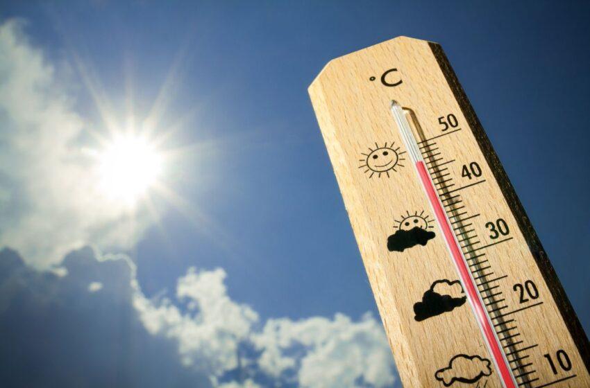 ¡Hoy inicia el verano!: se esperan largas horas de sol y noches más cortas