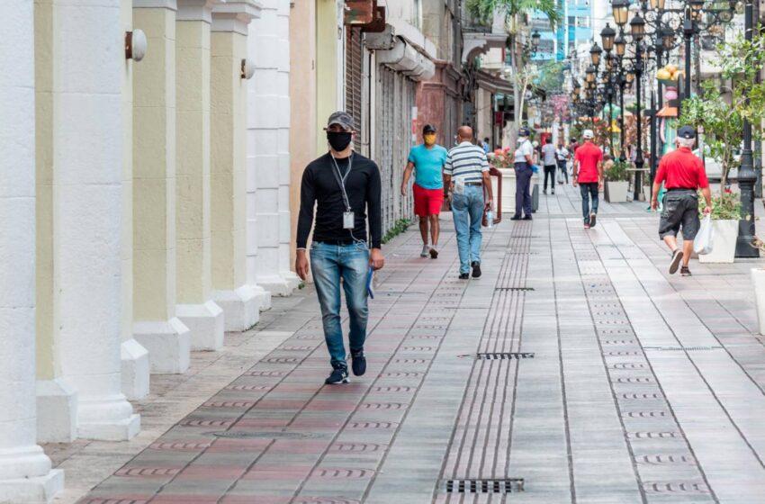 Ciudadanos critican aprobación de prórroga del estado de emergencia