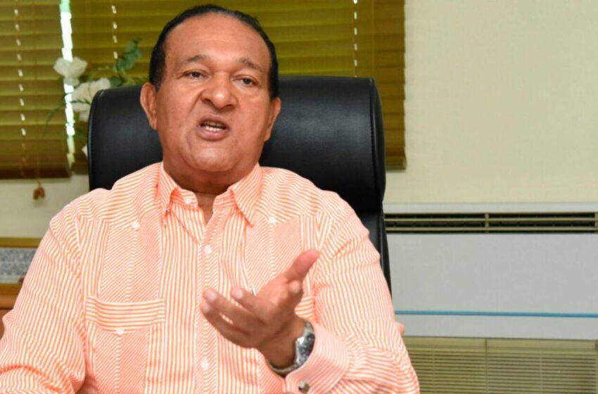 Antonio Marte advierte que el gobierno que terminal de autobuses no resolverá el problema del transporte