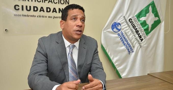 Abinader designa a Carlos Pimentel, de Participación Ciudadana, en Contrataciones Públicas
