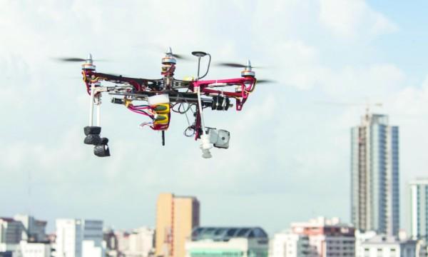 IDAC prohíbe uso de drones durante el día de las elecciones