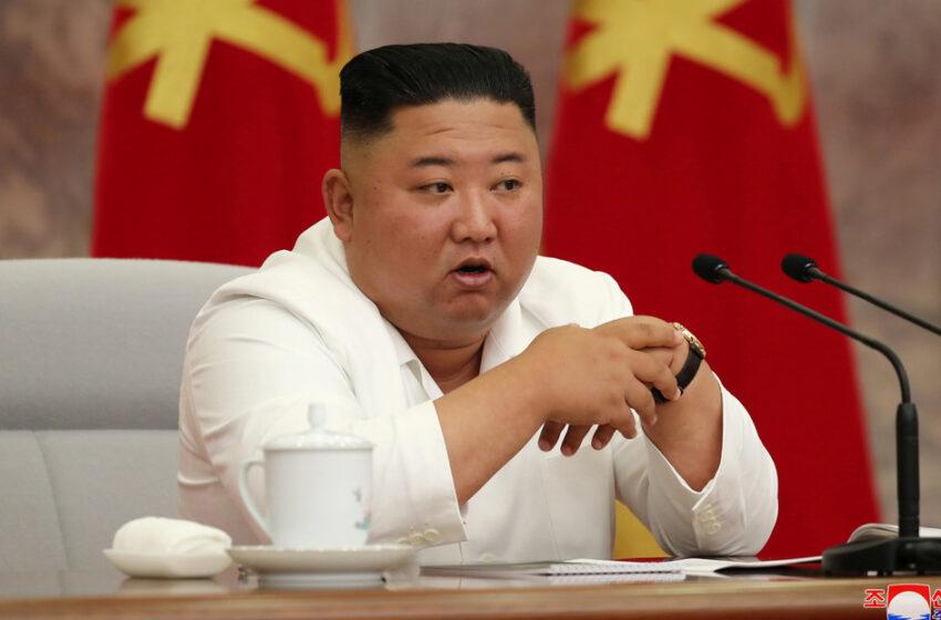Kim Jong-un explica por qué Corea del Norte no registró ningún caso de coronavirus