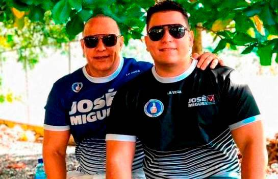 Dictan tres meses de prisión preventiva a uno de los López Pilarte; garantía económica para los otros