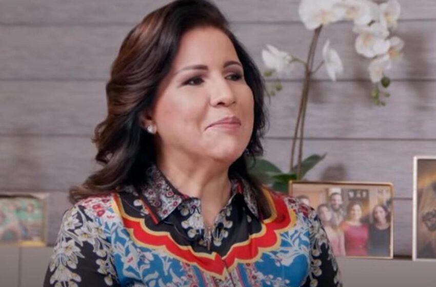 Margarita califica de «poquito arrogante» a Leonel por decir que ella no está a su nivel