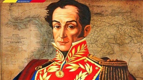 Rasgos de Simón Bolívar que lo hicieron Libertador