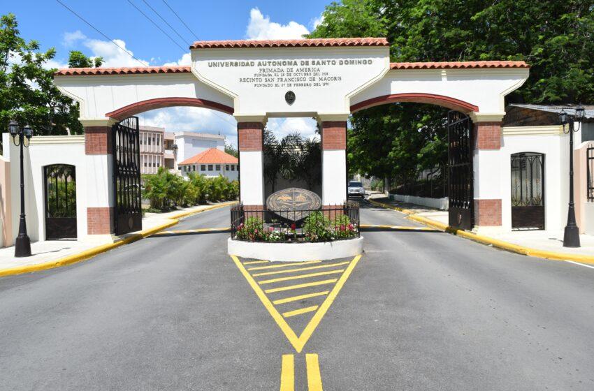La UASD está «sorprendida» con sentencia del TC que elimina privilegios