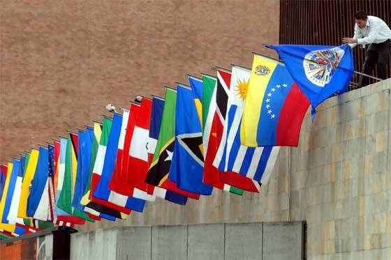 República Dominicana preside por primera vez el comité contra terrorismo de la OEA