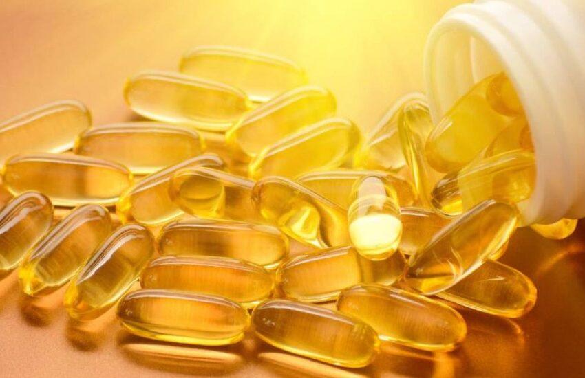 Estudio apunta que el 82% de pacientes con covid-19 tiene falta de vitamina D