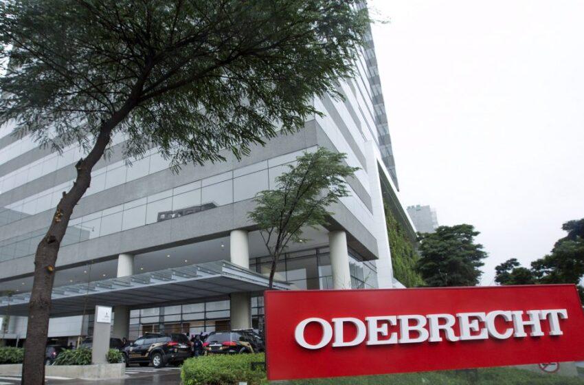 El juicio de Odebrecht se aplaza al 20 de octubre por un contagio de covid-19