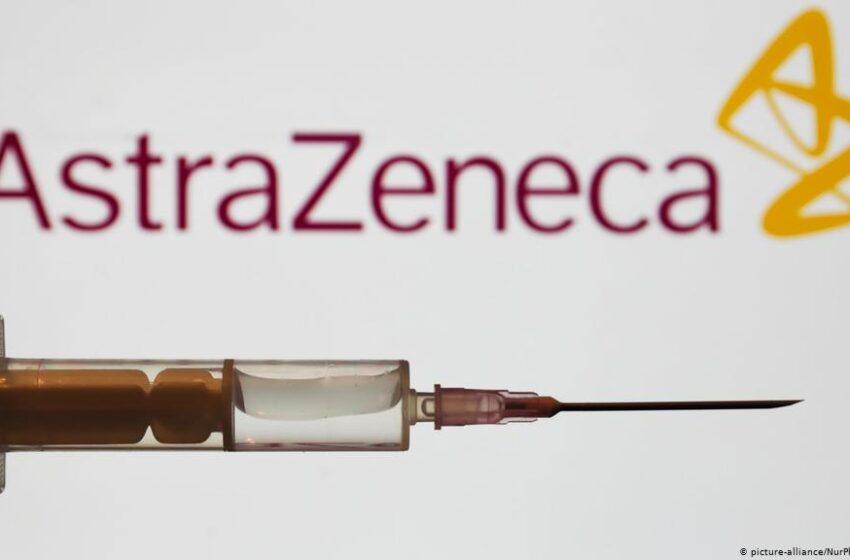 AstraZeneca asegura que su vacuna protege al 100 % de casos graves y muertes