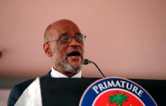 """Ariel Henry primer ministro de Haití pide castigo """"ejemplar"""" para asesinos de Moise"""