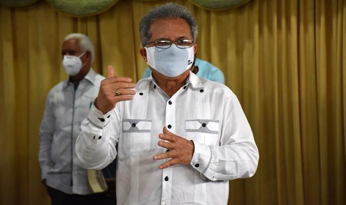 CMD y sociedades médicas llaman al ministro de Trabajo a retomar el diálogo