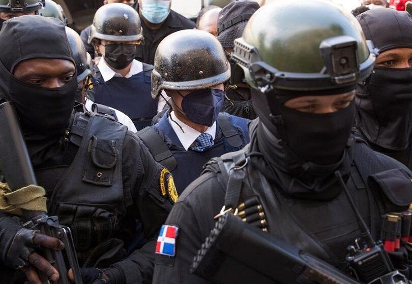 Defensa de Jean Alain acudirá a otro tribunal para apelar medida de coerción