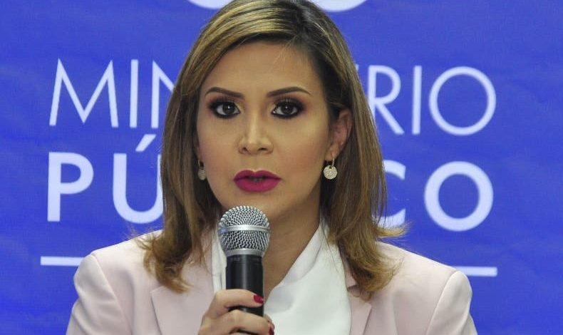 Defensa de Argenis Contreras deposita querella contra fiscal del DN por supuesto ocultamiento de pruebas