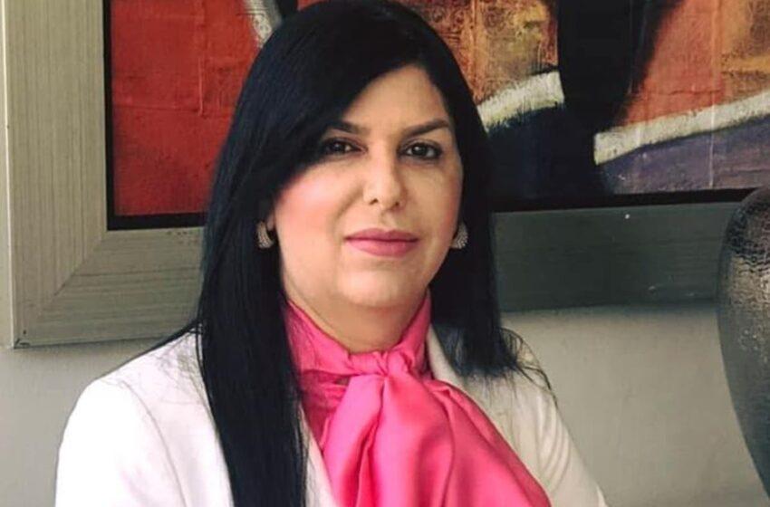 Ministerio Público solicita juez de la Suprema para procesar a diputada Rosa Pilarte por lavado de activos
