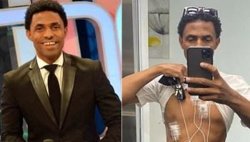 Fausto Mata revela resultados sobre su salud, informa sobre su depresión