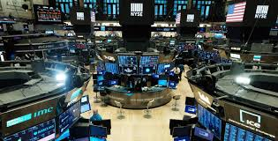 Wall Street abre en rojo y el Dow Jones pierde un 0,25 %