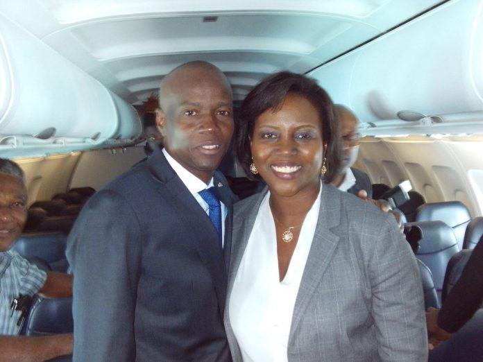 La Policía de Haití informa no hay vínculos del primer ministro Claude Joseph con el magnicidio