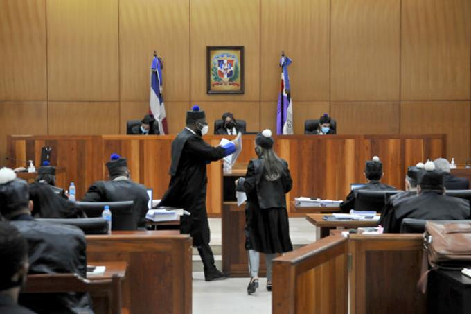 El juicio contra los imputados del caso Odebrecht podría concluir hoy