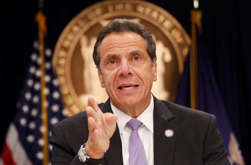 Gobernador de Nueva York anuncia que renunciará tras avalancha de acusaciones por acoso sexual