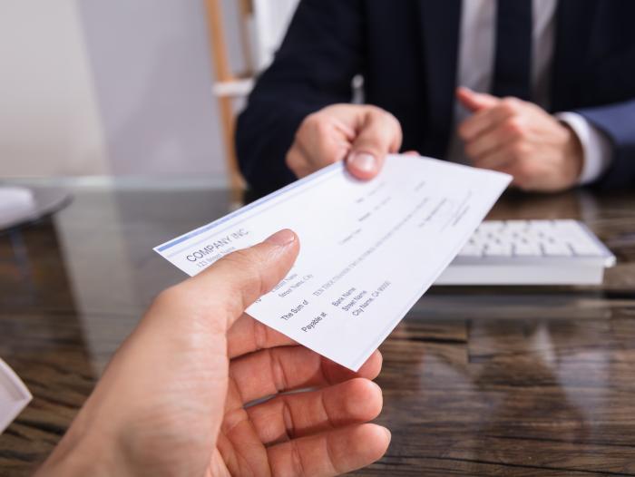 Tesorería Nacional dice devolvieron RD$7.5 millones en cheques de personas que no se presentaron a cobrar