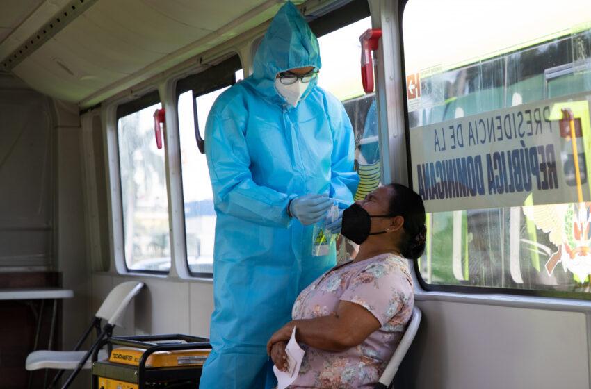 Salud Pública notifica 633 nuevos contagios, sin muertes por coronavirus