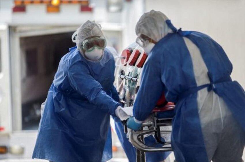 Salud Pública notifica 282 nuevos contagios, sin fallecidos por covid-19 en 24 horas