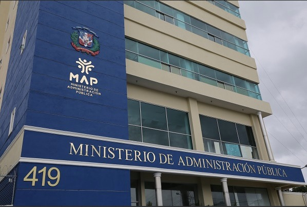 MAP solicita a instituciones públicas informaciones sobre personal pendiente de vacunación