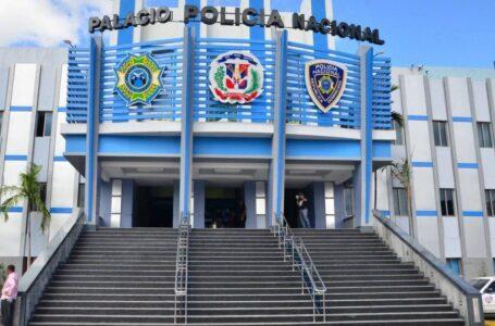 (Video) Agentes de la Policía ultiman abogado durante acalorada discusión en San José de Ocoa