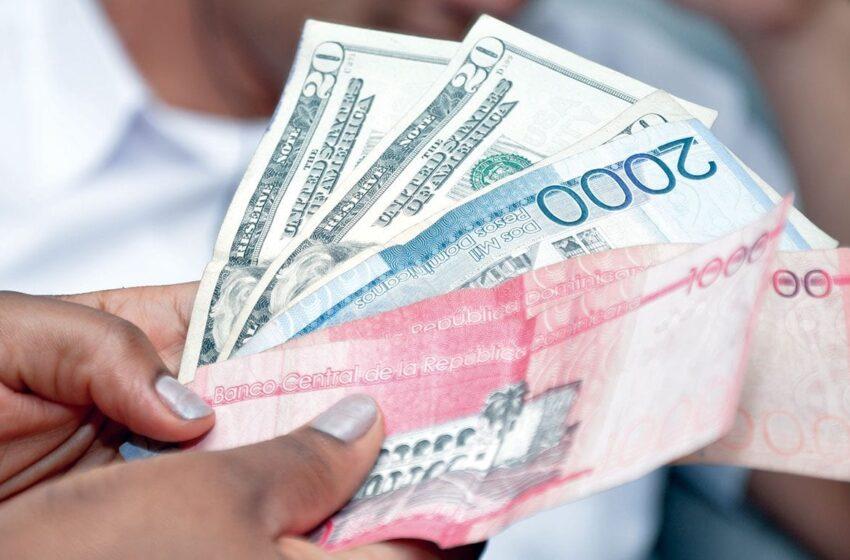 Las remesas recibidas por RD crecen un 43,2 % en primeros 7 meses