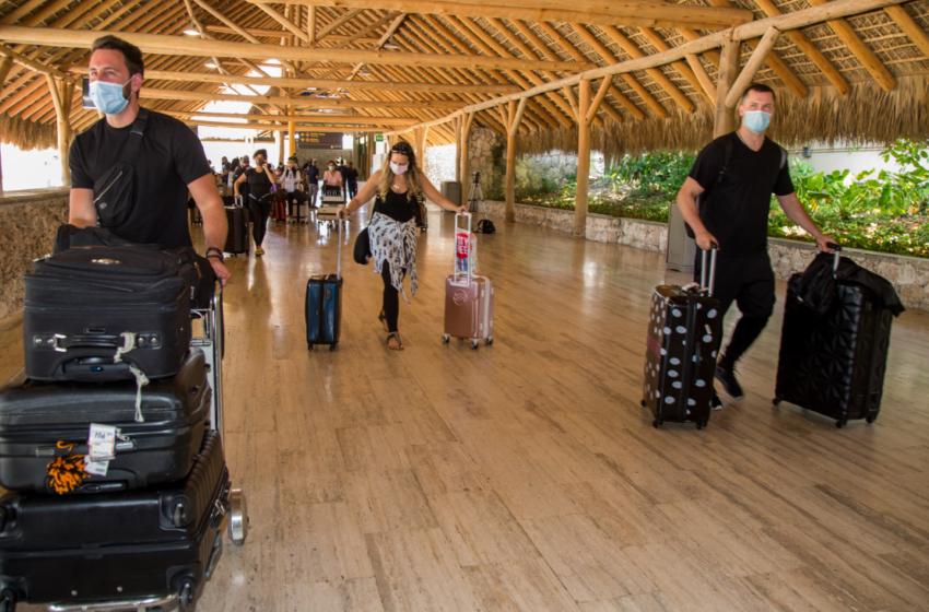 Rusia elimina restricciones aéreas con RD para vuelos regulares y chárter