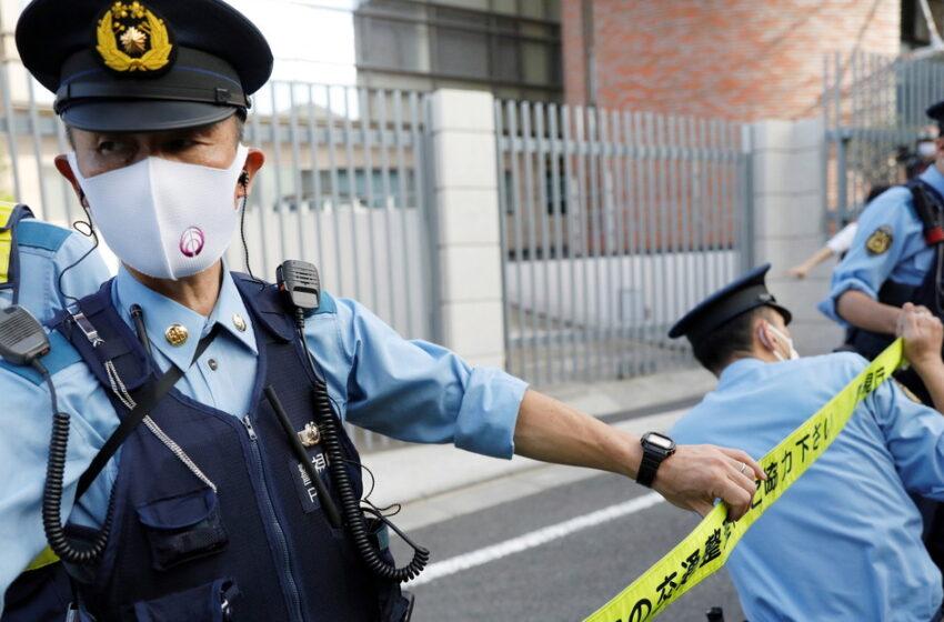 Un ataque con cuchillo en un tren de Tokio deja 4 heridos
