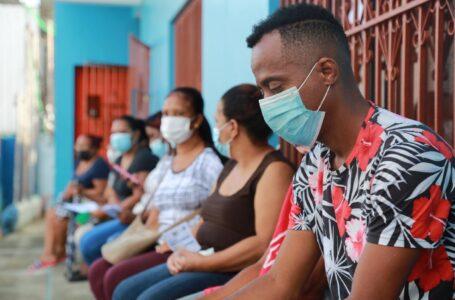 Salud Pública reporta 996 nuevos contagios y 3 muertes por coronavirus