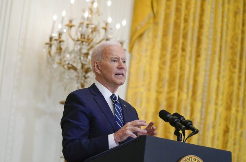 Biden promete defender el derecho al aborto frente a restrictiva ley de Texas