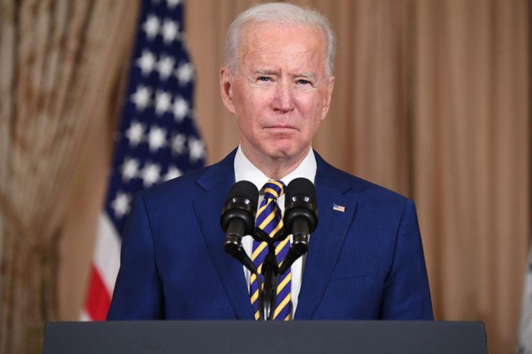 """Biden advierte al grupo Estado Islámico de Afganistán: """"No hemos terminado con ustedes"""""""