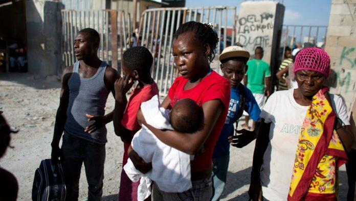 """Piden investigar """"crímenes de odio"""" contra haitianos en República Dominicana"""