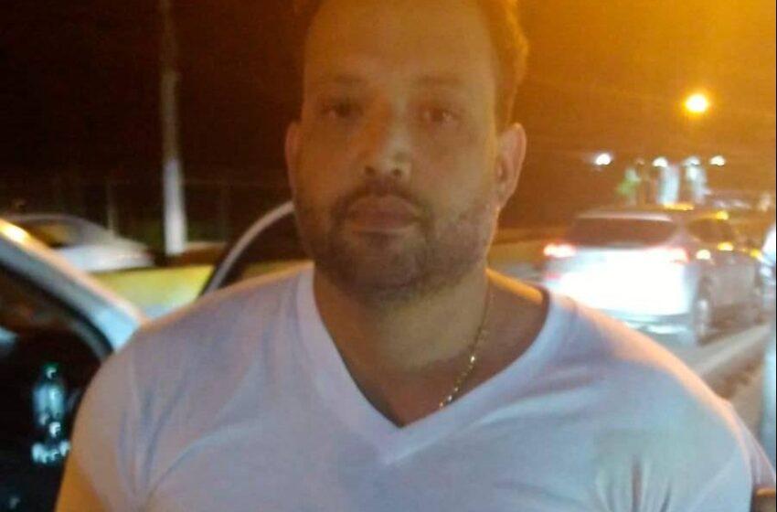 Apresan a Juan Carlos Mosquea, vinculado a Operación Falcón